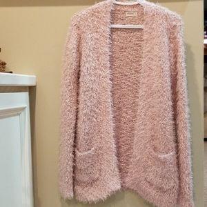 Baby Pink Ardene Sweater